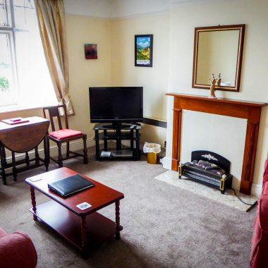 Denbigh lounge