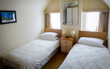 llandudno holiday accommodation